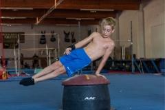 Gym-42